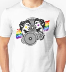 Proud to be gay Unisex T-Shirt
