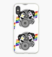 Proud to be gay iPhone Case