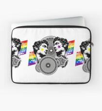 Proud to be gay Laptop Sleeve