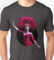 bernadette peters - hello dolly inspired Unisex T-Shirt