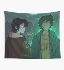Percy? Wall Tapestry