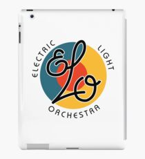 Electric Light Orchestra - ELO iPad Case/Skin