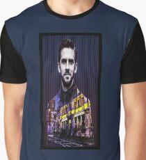 Dan Stevens Graphic T-Shirt