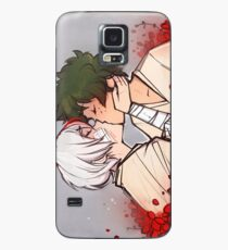 Kisses Case/Skin for Samsung Galaxy