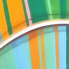 Individuality #abstract #popart #buyartprints #redbubble by Menega  Sabidussi