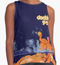 Doable Guys Water Polo Contrast Tank