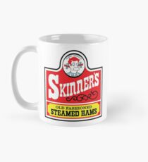 Skinner's Old Fashioned Steamed Hams (ROUFXIS) Mug