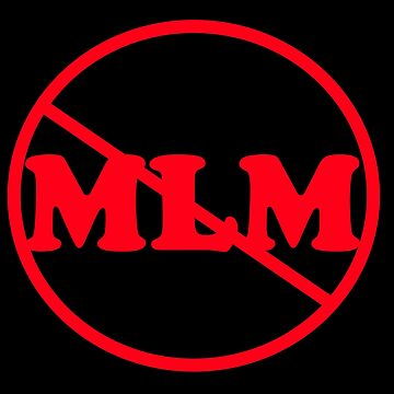 Anti-MLM by mothernatural