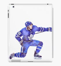 mitchy celly sketched iPad Case/Skin