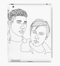 Love simon iPad Case/Skin
