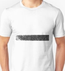 Saxophones. 2010. Black and White  Unisex T-Shirt
