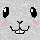 «Conejo bebé (Baby Bunny)» de Alberto Bravo