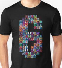 Camiseta unisex Rainbow 6 Siege - 6