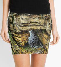Blackmans Bay 'Blowhole' Mini Skirt