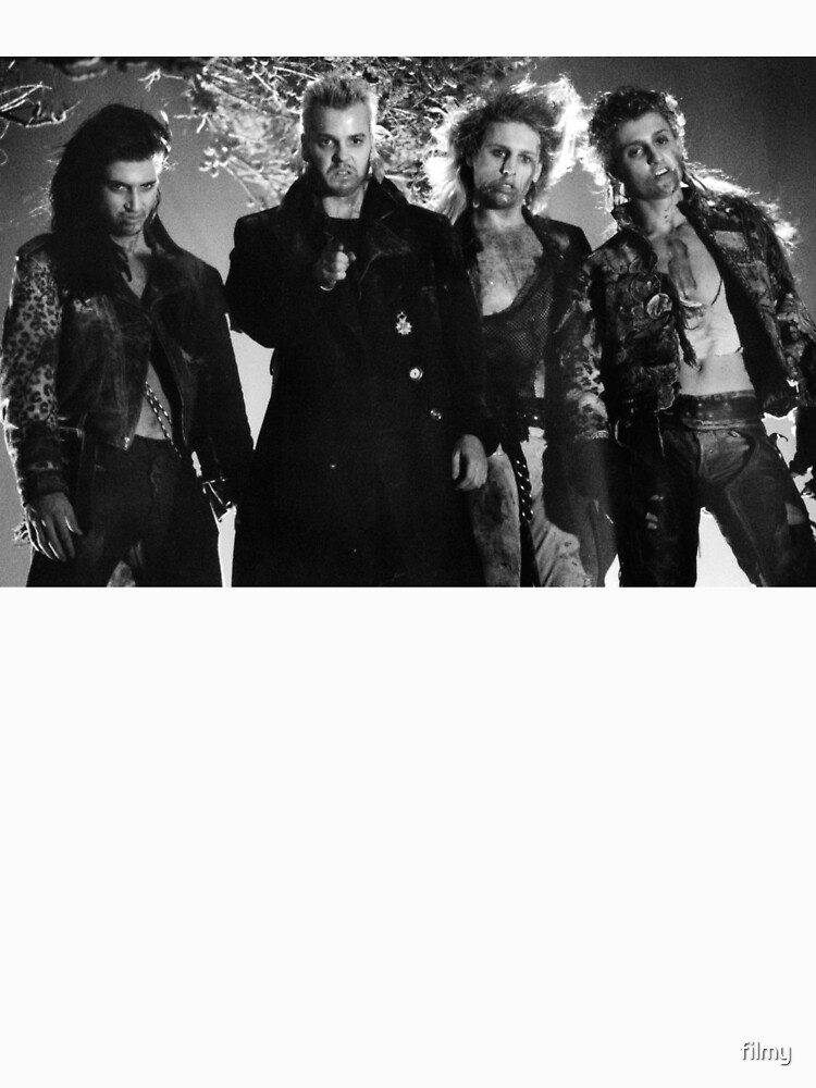 The Lost Boys by filmy