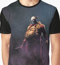 dead by daylight clown Graphic T-Shirt