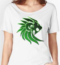 JG Lion 1 Women's Relaxed Fit T-Shirt
