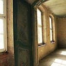 Old door by ulryka