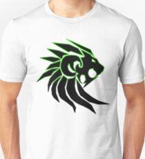 JG Lion 2 Unisex T-Shirt