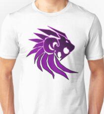 JG Lion 3 Unisex T-Shirt