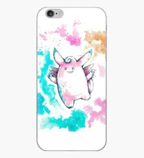 Clefable iPhone Case