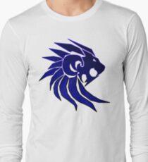JG Lion 5 Long Sleeve T-Shirt