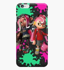 Splatoon 2 Octo Expansion Phone Cases & More! iPhone 6 Case