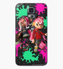 Splatoon 2 Octo Expansion Phone Cases & More! Case/Skin for Samsung Galaxy