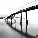 Bridge Over... by Paul Manning