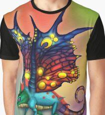 Sprite Darter Hatchling Graphic T-Shirt