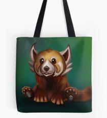 Sunfur Panda Tote Bag