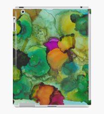 Blumen iPad-Hülle & Skin