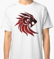 JG Lion 7 Classic T-Shirt