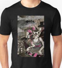 Little Miss Muffet Unisex T-Shirt