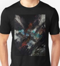 Hypnotzd Abstract 99 Unisex T-Shirt