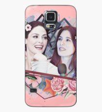 Jaime & Joanne Case/Skin for Samsung Galaxy