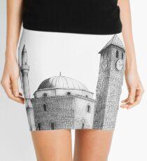 Livno, Hercegovina Mini Skirt