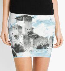 Gradacac, Kula Husein Kapetana Mini Skirt