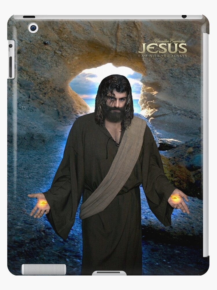Jesus: I Am With You Always  by Angelicus