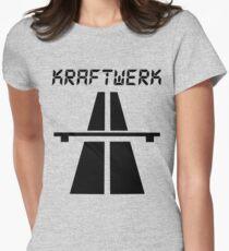 KRAFTWERK Women's Fitted T-Shirt