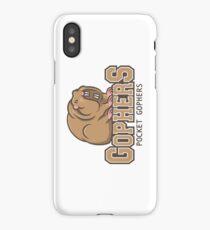 Pocket Gophers iPhone Case/Skin