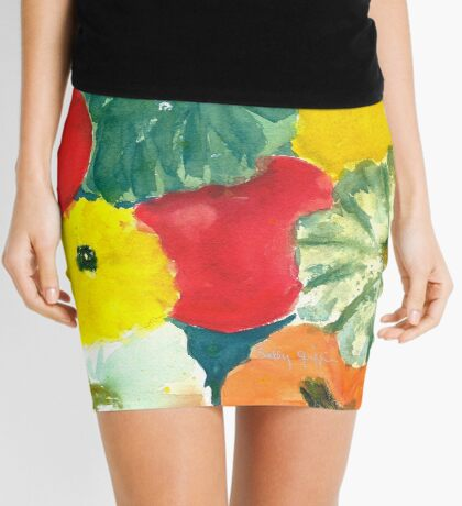Harvest I Mini Skirt