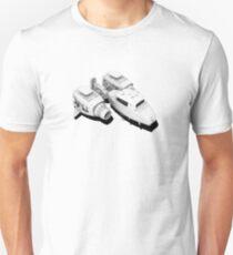 37 Podrod Concept Racer Unisex T-Shirt