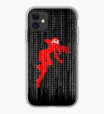 Code Name: Oracle iPhone Case