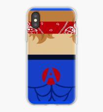 Ashton Irwin - SmAsh Phone Case iPhone Case