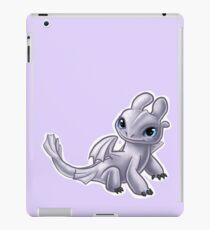 Baby leichte Wut iPad-Hülle & Skin