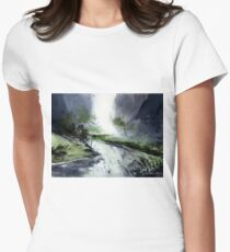 Monsoon 2018 - 3 Women's Fitted T-Shirt