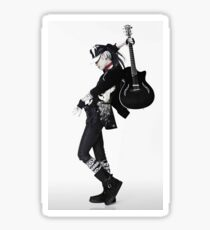 Miyavi Firebird Album Art Gifts Merchandise Redbubble