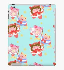 Magical Girl Kirby iPad Case/Skin