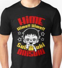 3e650689d Onoda Yowamushi Pedal Unisex T-Shirt